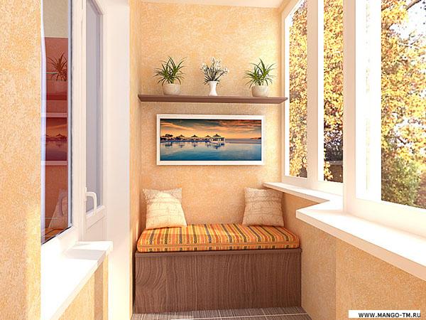 Zasklene balkonky, lodzie, terasky :) - Obrázek č. 7