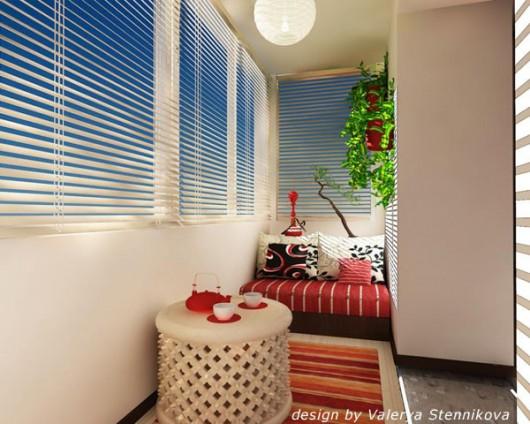 Zasklene balkonky, lodzie, terasky :) - Obrázek č. 9
