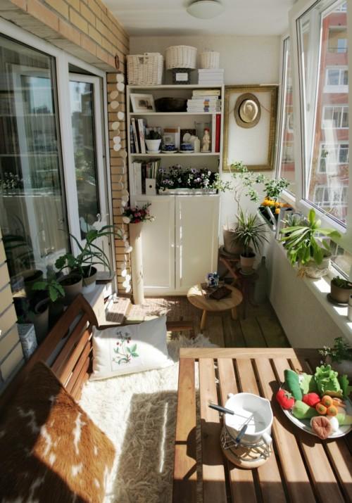 Zasklene balkonky, lodzie, terasky :) - Obrázek č. 11