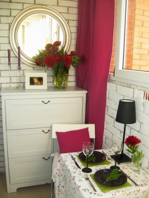 Zasklene balkonky, lodzie, terasky :) - Obrázek č. 23