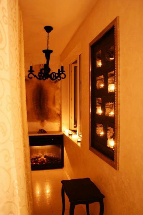 Zasklene balkonky, lodzie, terasky :) - Obrázek č. 27