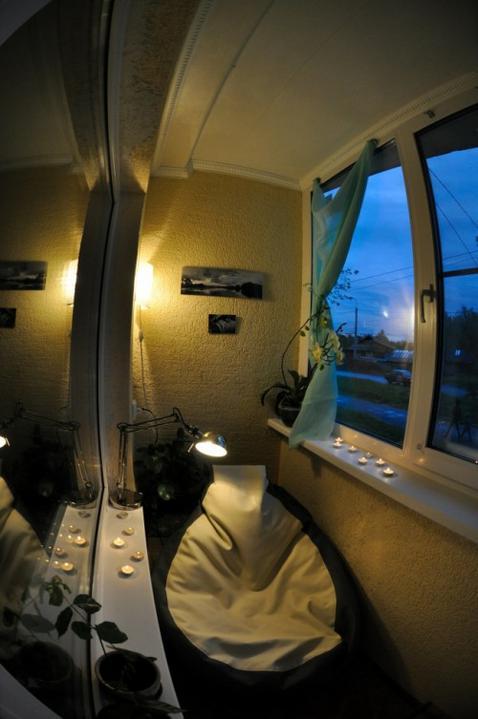Zasklene balkonky, lodzie, terasky :) - Obrázek č. 29