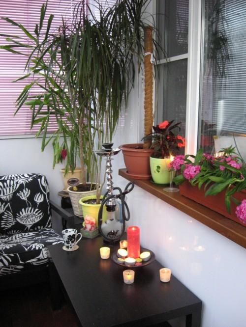 Zasklene balkonky, lodzie, terasky :) - Obrázek č. 33