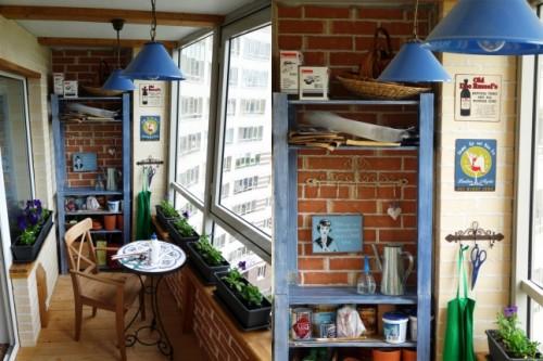 Zasklene balkonky, lodzie, terasky :) - Obrázek č. 35