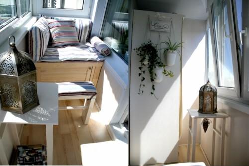 Zasklene balkonky, lodzie, terasky :) - Obrázek č. 36
