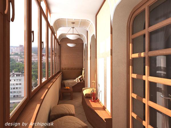 Zasklene balkonky, lodzie, terasky :) - Obrázek č. 44