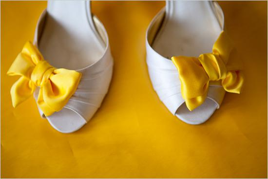 Porovnanie - Páčili sa mi topánky s mašličkou...