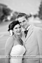 Tato nevěsta je můj vzor :o)