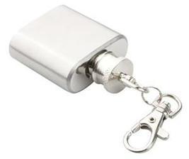Tohle je ta správná čutorka - je maličká, na klíče.