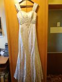 Spoločenské šaty Marini, 36