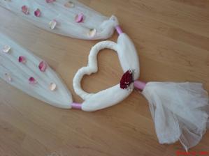 nevěsty..vlastní výroba