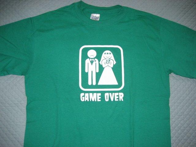 Žabkovo zelená...29.09.2007 - Tak toto tričko nemá chybu... už sa no ňom pracuje!!!