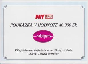 dar od www.balonparty.sk