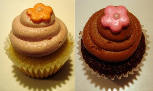 Tortičky cupscake - Obrázok č. 11