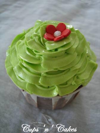 Tortičky cupscake - Obrázok č. 15