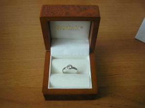 5.12.2008 - zásnubní