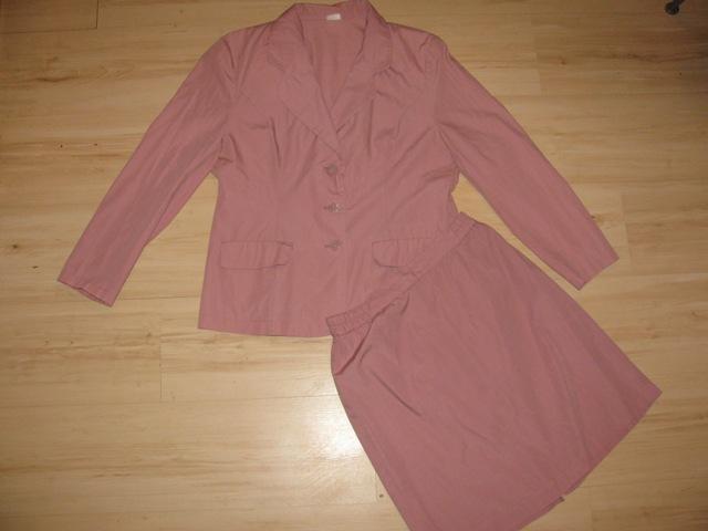 Ružový kostým - Obrázok č. 1