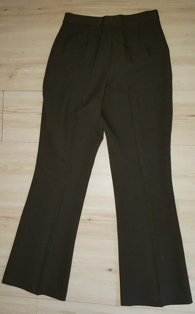 Elegantné nohavice - Obrázok č. 4