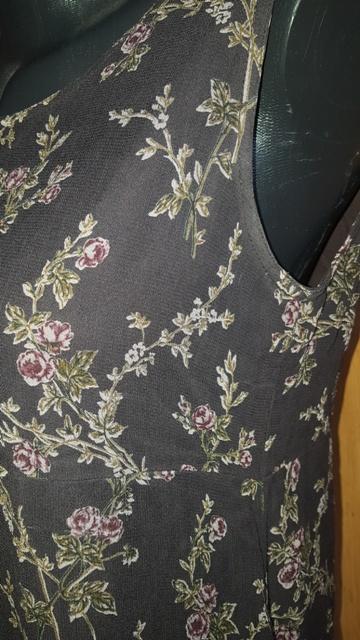 Hnedé šaty - Obrázok č. 4