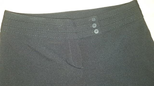 Čierne nohavice - Obrázok č. 2