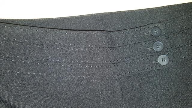 Čierne nohavice - Obrázok č. 3