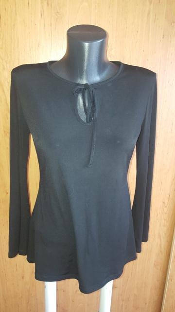 Čierne tričko - Obrázok č. 1