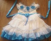Princeznovské šaty, 98
