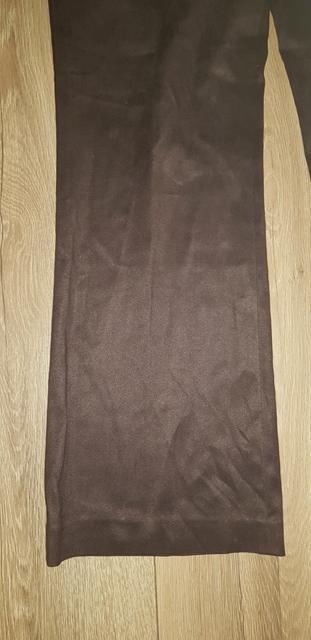 Hnedé nohavice - Obrázok č. 2