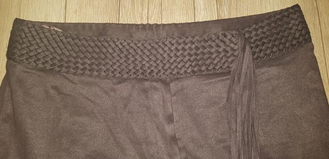 Hnedé nohavice - Obrázok č. 3