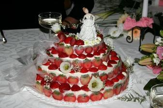 dort chceme s jahůdkama