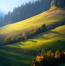 Slovensko je krásne