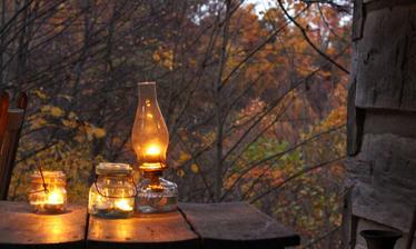 jesenná inšpiracia