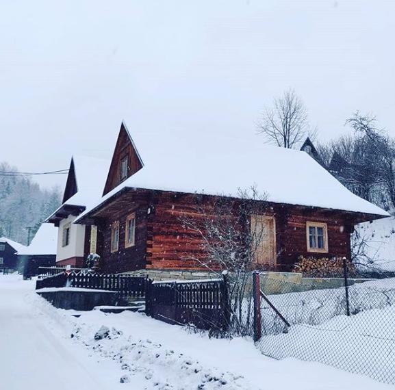 Zima na dreveniciach - Obrázok č. 57