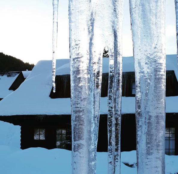 Zima na dreveniciach - Obrázok č. 58