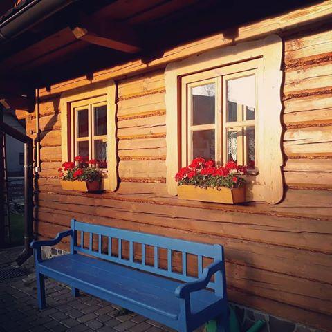 Okná na drevenicu. - Obrázok č. 1
