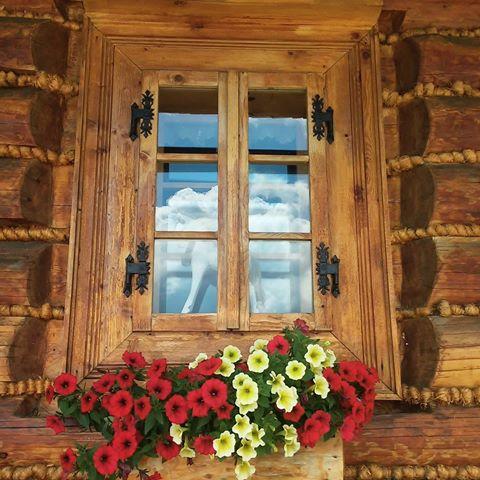 Okná na drevenicu. - Obrázok č. 2