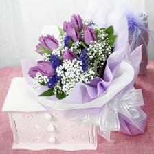 Bouquet idea 1