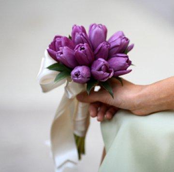Flowers Prep - Bouquet idea 2