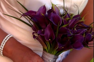 Flowers Prep - Bouquet idea 3