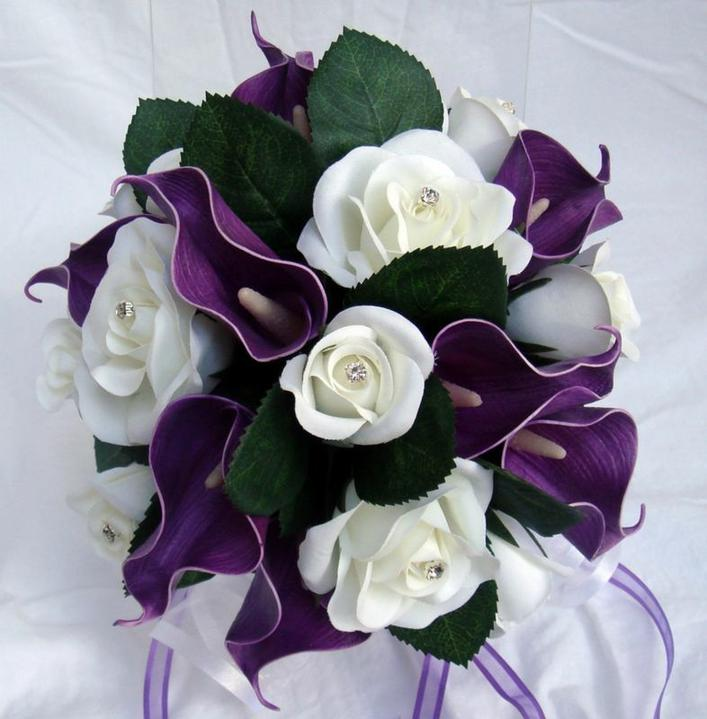 Flowers Prep - Bouquet idea 5