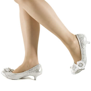 Shoes - Other possible shoes-liked these but they look naff with my dress-too pale