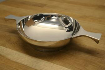 we liked it cos it is so plain we are using for our quaich ceremony