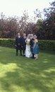 Kathryn beard{{_AND_}}Iain larkin - my family