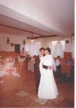 Náš prvý tanec plný trémy