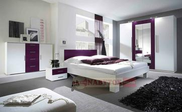 spálňa - objednaná