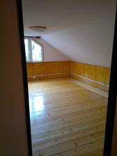Podkroví, pokoj 2