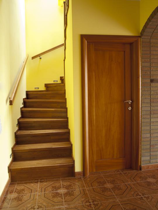 Interierové dvere - Obrázok č. 16