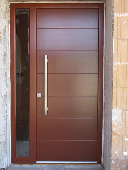 Vchodové dvere - Obrázok č. 12