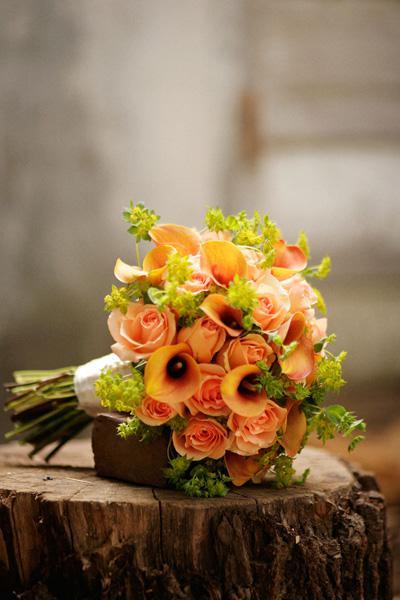Svadobne kytice - Obrázok č. 76