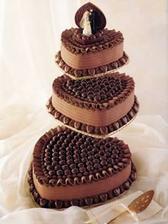 čoko-dort